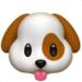 Clipart puppie